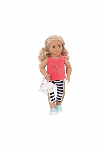 Our Generation Our Generation Wish Come True Oyuncak Bebek Kıyafeti Renkli